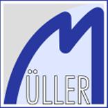 Müller GmbH & Co. KG - Logo